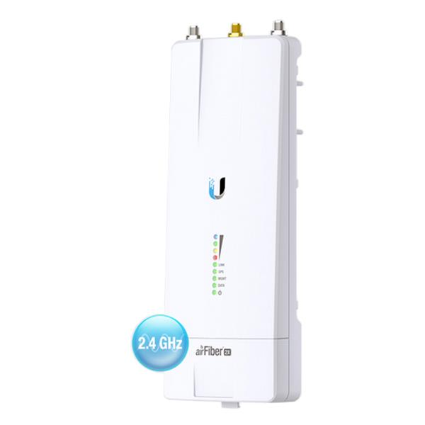 Ubiquiti NHU-AF-2X AirFiber 2X 500Mbps+ 2.4Ghz Carrier Backhaul Radio