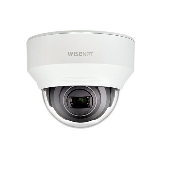 Wisenet XND-6080V X Series 2M H.265 NW Dome Camera