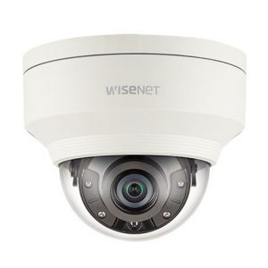 Wisenet XNV-8020R X Series IR Dome Camera