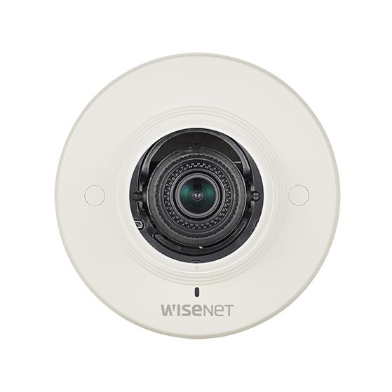Wisenet XND-6011F X Series NW Dome Camera