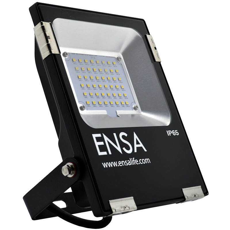 Ensa LFL-B30-W Professional 30W LED Flood Light