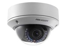 Hikvision HIK-DS-2CD2742FWD-I Dome Camera