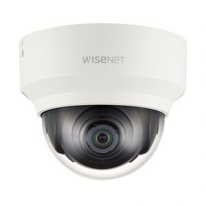 Wisenet XND-6010 X Series Network Dome Camera