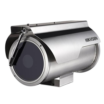 HIKVISION HIK-DS-2CD6626B-IZHRS Anti-Corrosion Bullet Camera