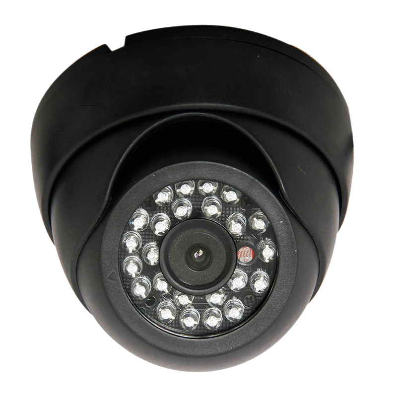 Rhino MSCAM-MDA Professional Ultra Low Light Weather Resistant Dome Camera