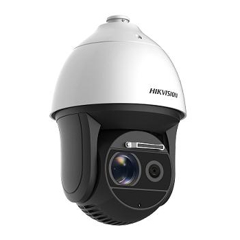 HIKVISION HIK-DS-2DF8236I5W-AELW 2MP Laser Ptz Camera