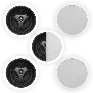 Generic BBUN900088 Glass Fibre Ceiling Speaker
