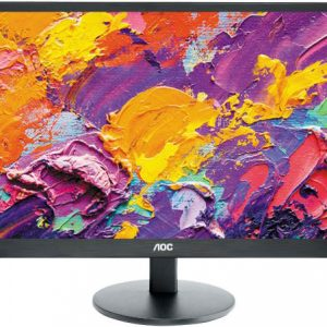 Aoc E2770SH 27″ 1ms Full Hd Narrow Bezel Monitor