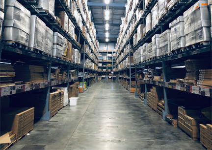 Security Systems Online Warehouse