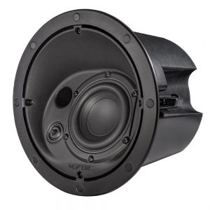 Krix 135044 Hemispherix A20 In-Ceiling Angled Frameless Single Speaker