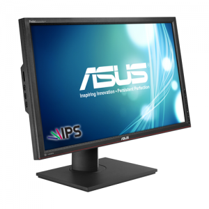 ASUS 90LM0040-B01310 27inch LCD Monitor
