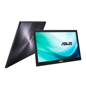 ASUS 90LM0183-B01110 15.6 Inch LCD Monitor