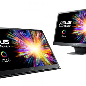 ASUS 90LM047E-B01310 21.6 inch LCD Monitor