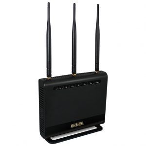 Billion MOBIPAC8700AXL BIPAC8700AXL Triple-WAN Wireless 1600Mbps, 3G/4G LTE and VDSL2/ADSL2+ Firewall Router