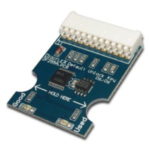 Bosch SCM255 Solution 16+ And 64 Default Chip. 1 Time Use