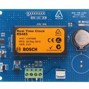 Bosch SCM760 Solution 6000 Real Time Clock Module
