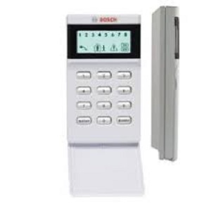 Bosch SCP500L Zone LCD Addressable Codepad