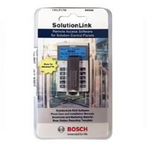 Bosch SSW500 SolutionLink Programming Software For 6000. 3 Licence