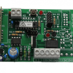 Bosch SWMR1 HCR-1 1Ch Receiver. PCB Only