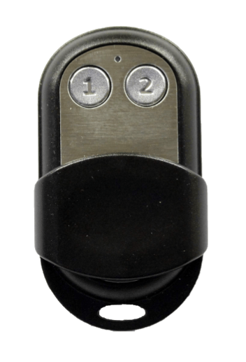 Bosch SWMT2 HCT-2P Two Button Metal Transmitter