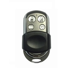 Bosch SWU3334M HCT-4UL Ulitma Metal 4 Button Remote With Slide