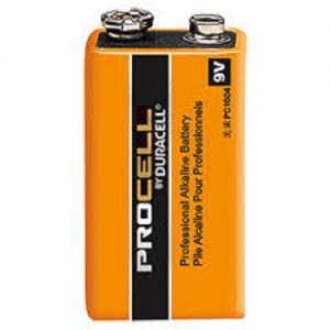 Duracell BAT9 9 volt battery