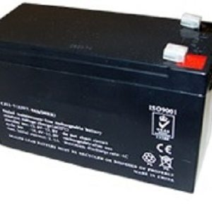 Micron BAT127 Branded 12 Volt 7.0ah Battery