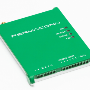 Permacomm SPM24 4G PM24 Single Sim Communicator