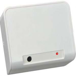 Radion RFGB RF Glass Break Detector