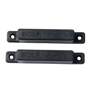 Rola RSSB Surface Mount Reed Black
