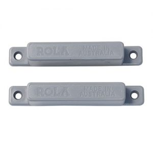 Rola RSSG Surface Mount Reed Grey