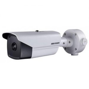 Hikvision DS-2TD2166-7 Bullet Thermal Camera 7mm
