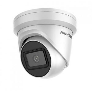 Hikvision DS-2CD2347G1-L ColorVu Turret 4MP 4mm Lens