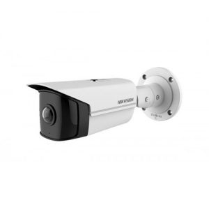 Hikvision DS-2CD2T45G0P-I 4 MP Super Wide Angle Fixed Bullet 1.68mm Camera