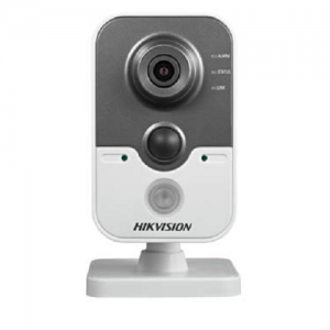 Hikvision DS-2CD2455FWD-IW Cube Camera with WiFi 6MP 2.8mm
