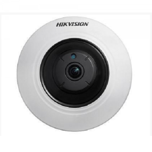 Hikvision DS-2CD2955FWD-IS Fisheye 5MP 360 Deg (C/W Audio and Alarms I/O's)