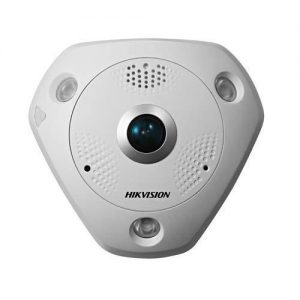 Hikvision DS-2CD63C2F-I Fisheye 12MP 360 Deg