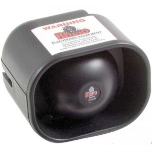 Rhino SBB Universal Siren Battery Backup - Suits GTS