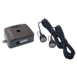 Rhino UD6 Ultrasonic Sensors For Detecting Movement Inside A Hardtop Vehicle