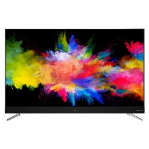"""TCL TVTCL75-4KA 75"""" 4K Android LCD TV"""
