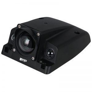 VIP VSIP4MPEIRAT Mobile Series 4.0MP Heavy Duty Vehicle Camera