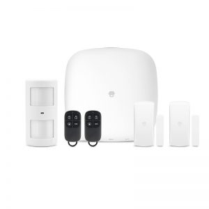 Watchguard ALC-PACK5 2020 Wireless WiFi and 4G Alarm Pack