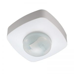 Ensa ENSA-PS2 Ceiling Mount PIR Sensor Motion Activated Switch (Corridor)
