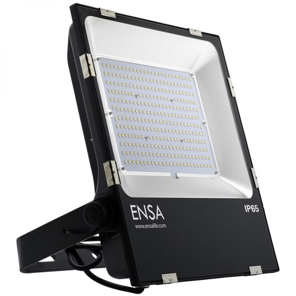 Ensa LFL-B200-C2 Professional 200W LED Flood Light (5000K)